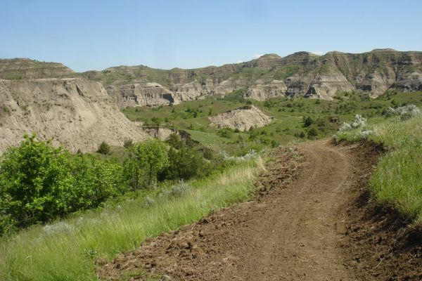 Water Off, Hikers On: Short Course in Sustainable Trail Design