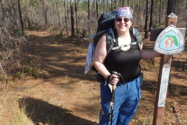 March and Trail Challenges Are Sneaking Up Quickly