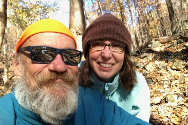 Confessions of the Stay-at-Home Hiker