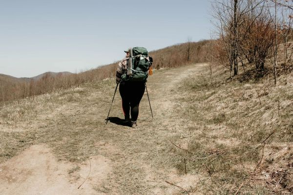 A Guide to Plus-Size Gear and Clothing for Backpacking