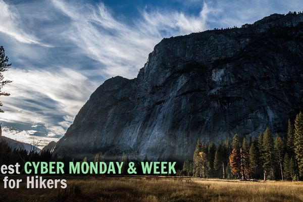 The Best Cyber Monday / Week Deals for Backpackers