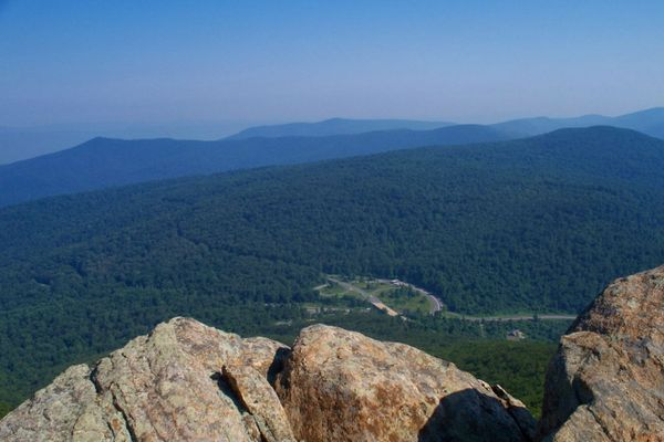 How to Section Hike Virginia IV: Waynesboro to Front Royal (Shenandoah National Park)