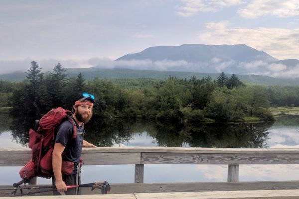 Magic and Misfortune at Katahdin