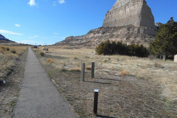 New 250-Mile Segment Beckons Hikers to the Great Plains Trail