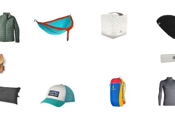 Sustainable Gear Holiday Gift Guide
