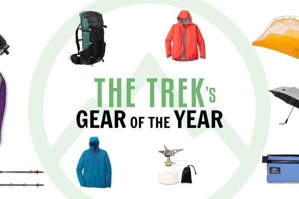 The Best Backpacking Gear of 2018