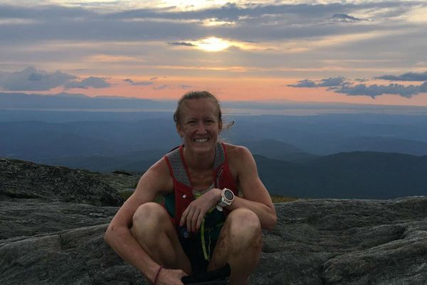 The Toughest FKT: Meet Alyssa Godesky, the Women's Supported Long Trail Record Holder