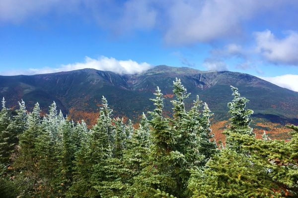 How to Get Started Hiking New Hampshire's 48 4,000-Footers