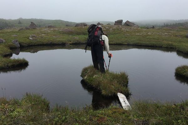 What if I Fail at Thru-Hiking the Appalachian Trail?