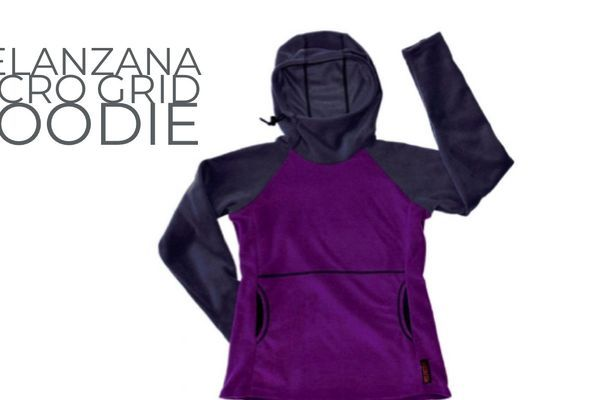 Gear Review: Melanzana Micro Grid Hoodie