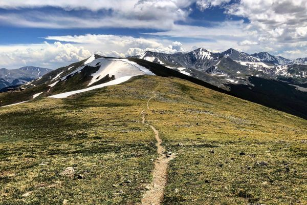 The PCT and Colorado Trail: A 2-for-1 Thru-Hiking Experience in 2019
