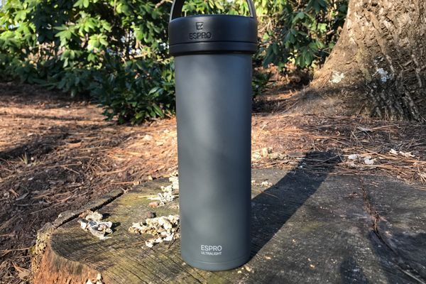Gear Review: Espro Ultralight Coffee Press
