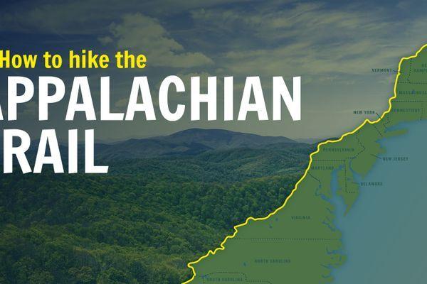 How to Thru Hike the Appalachian Trail: A 101 Guide