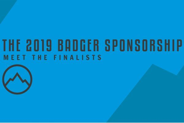 The 2019 Badger Sponsorship Finalists: Vote For Your Favorite