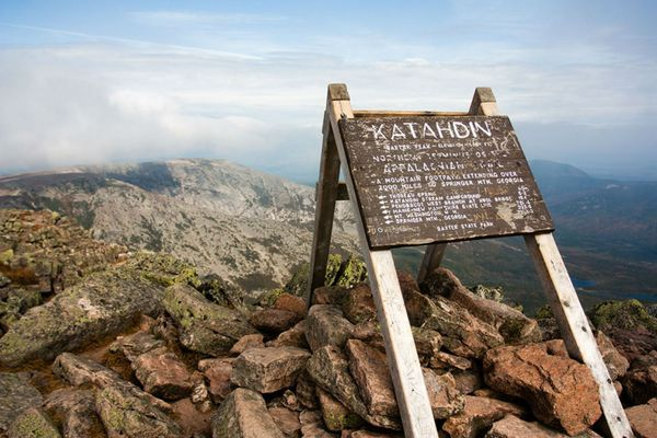 Northbound, Southbound, Flip-Flop: The Basics of Appalachian Trail Thru-Hiking Routes