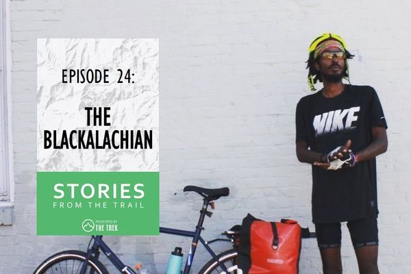 Stories From The Trail Two-fer: Blackalachian and Physical Training