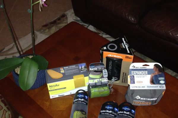 Budgeting for Gear – The Frugal Hiker
