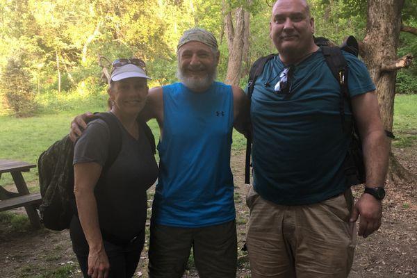 Week 13 Trekking into New England!!