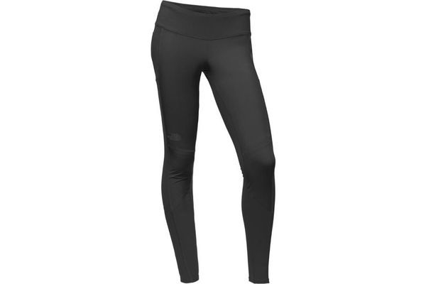 Gear Review: North Face Progressor Tights