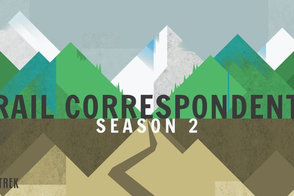 Trail Correspondents Episode 1 & 2: Introductions