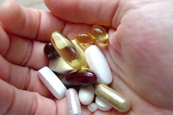 Preventative Nutrition: Vitamins and Supplements