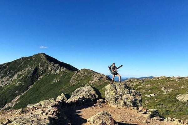 6 Tips for Thru-Hiking From a 2018 Thru-Hiker