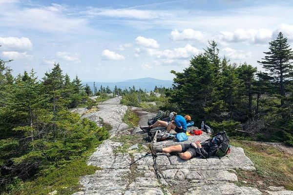 Five Things That Did Not Work: Appalachian Trail 2018