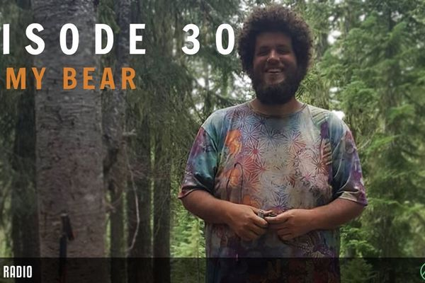 Backpacker Radio # 30: Gummy Bear on Being a Gay, Plus-Sized Hiker, PCT 2019 PSA, and Things to Freak Out About Before a Thru-Hike