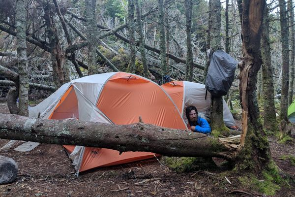 What Worked, What Didn't on My Trek to Maine