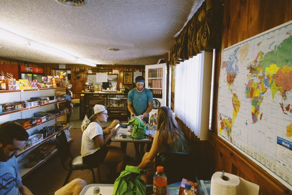 Hiker Hunger Goes Vegetarian and Gluten Free