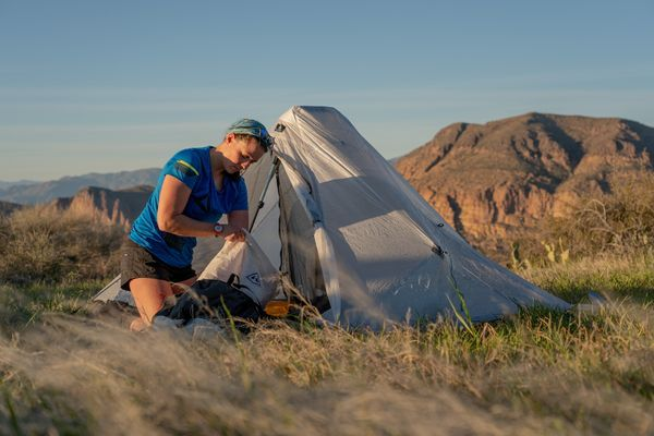 First Look at the Dirigo 2: Hyperlite Mountain Gear's New 28-Ounce Shelter