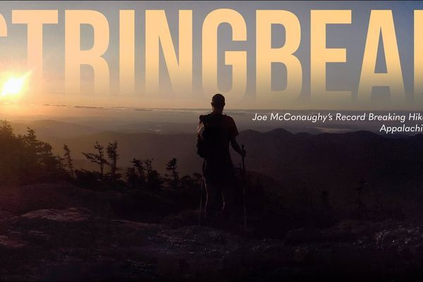 "Stringbean on ""Stringbean"": An Interview with the Appalachian Trail FKT Record Holder"