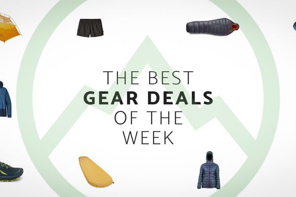 The Best Outdoor Gear Deals of the Week: Week of 7/22