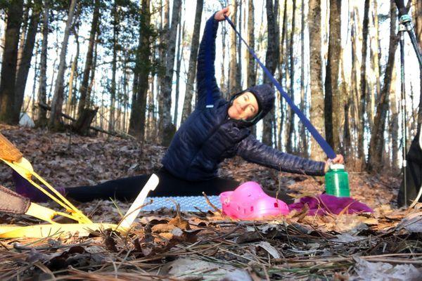 My Five Favorite Thru-Hiker Items