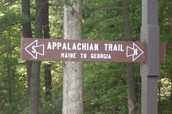 Preparing for My Journey on the Appalachian Trail: Part I