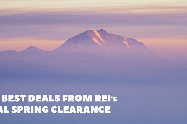 The Best Deals for Backpackers at REI's Final Spring Clearance