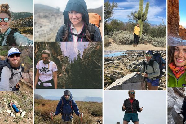 35 Pacific Crest Trail Thru-Hikers You Need to Be Following on Instagram in 2019
