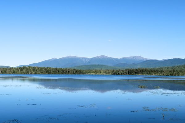 The Cohos Trail: 170 Miles of New Hampshire's North Woods