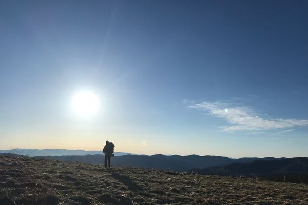 Surviving and Loving the First 500 Miles on the Appalachian Trail