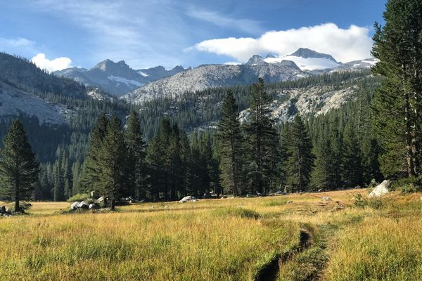 How to Choose Your Stove and Water Purification for the Pacific Crest Trail