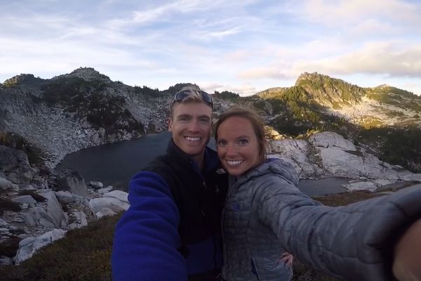Meet the Bloggers: Kelsey and Cody Thru-Hike the PCT