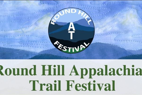 Celebrate the AT at the Round Hill Appalachian Trail Festival on June 15