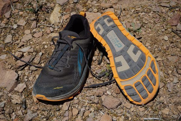 Gear Review: Altra Timp 1.5