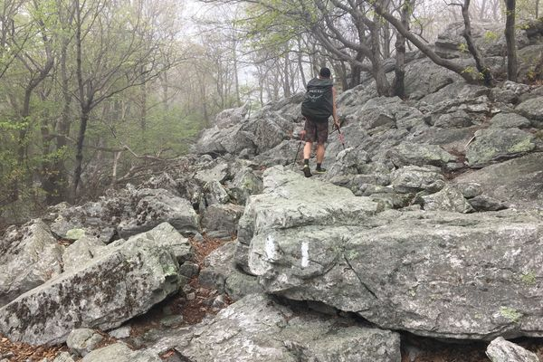 Trail Opinions and Projecting Your Personal Fears onto Others!