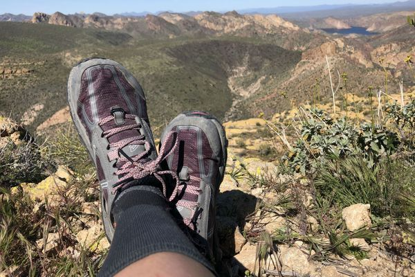 High Drop or Zero Drop? How to Choose Shoes that Work for You