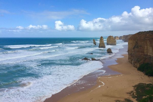 The Great Ocean Walk: 104 Kilometers of Stunning Variety in Victoria, Australia