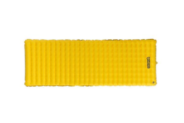 Gear Review: NEMO Tensor Insulated Sleeping Pad