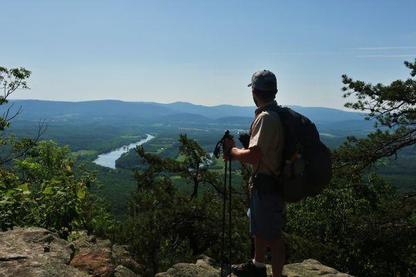 Massanutten Loop Trail: A 70-Mile Ridgeline Challenge in Northern Virginia