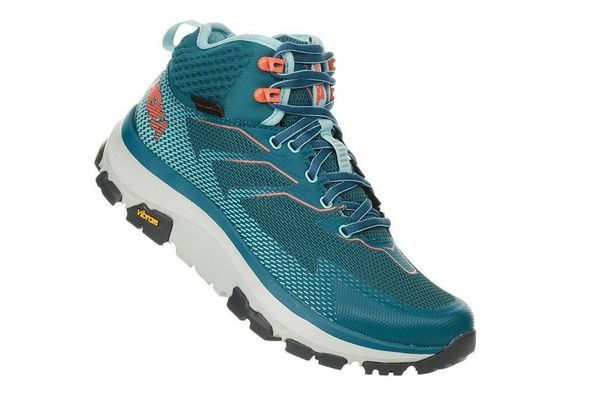 Gear Review: Hoka One One Sky Toa Boot