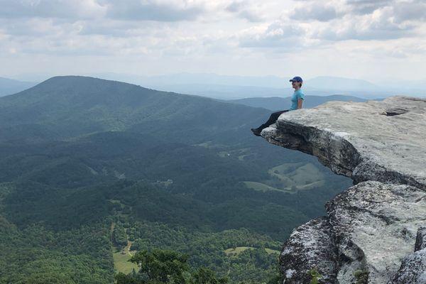 7 Things to Ask While Thru-hiking